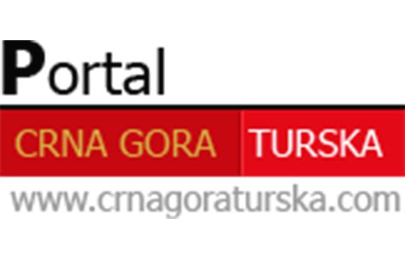Portal Crna Gora Turska - Agencija za elektronske medije